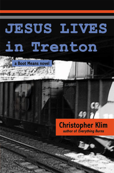 Jesus Lives in Trenton Author's Select Edition
