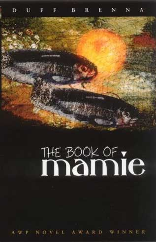 The Book of Mamie