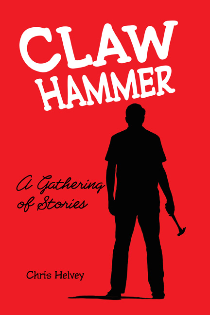Claw Hammer by Chris Helvey